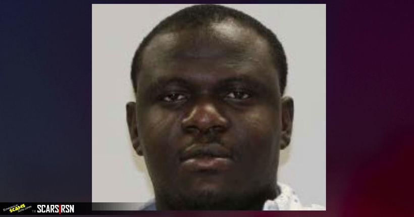 SCARS|RSN™ Scam & Scamming News: Nigerian Romance Scam Suspect In U.S. Court 2
