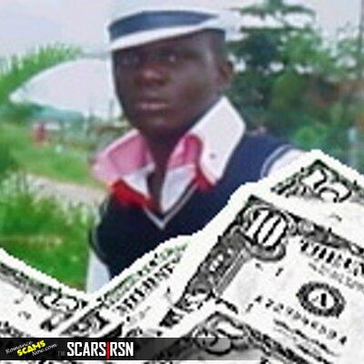SCARS|RSN™ Scam & Scamming News: Nigerian Romance Scam Suspect In U.S. Court 3