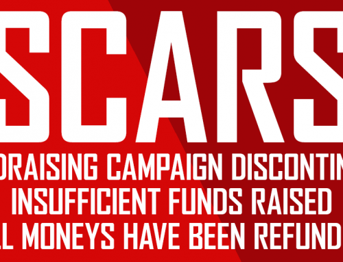 SCARS|RSN™ ADVOCACY: Help Us Defend A 63 Year Old Elderly Scam Victim From Spending The Rest Of Her Life In Prison! [UPDATED August 16]