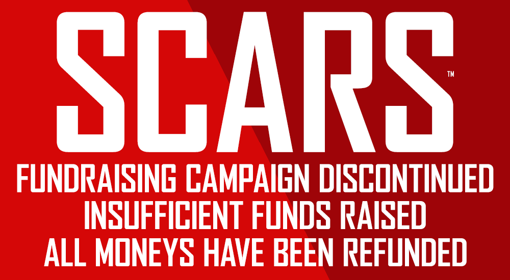 SCARS|RSN™ ADVOCACY: Help Us Defend A 63 Year Old Elderly Scam Victim From Spending The Rest Of Her Life In Prison! [UPDATED June 27] 16