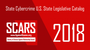 State of Local Cybercrime / Internet Crime Laws & Legislation in the United States