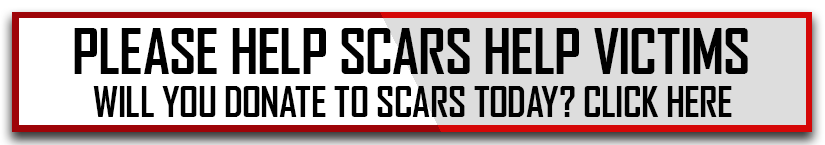 Learn The Power Of No - SCARS|RSN™ Anti-Scam Poster 13