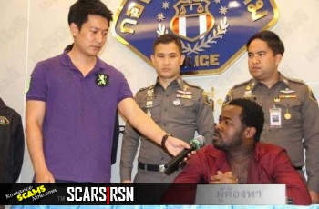 SCARS|RSN™ Scam & Scamming News: Thailand Crackdown Forces Romance Scam Syndicates To Malaysia [GALLERY] 11