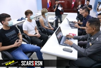 SCARS|RSN™ Scam & Scamming News: Thailand Crackdown Forces Romance Scam Syndicates To Malaysia [GALLERY] 20
