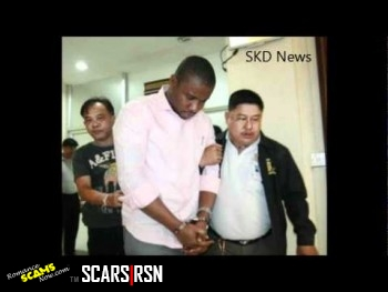 SCARS|RSN™ Scam & Scamming News: Thailand Crackdown Forces Romance Scam Syndicates To Malaysia [GALLERY] 16