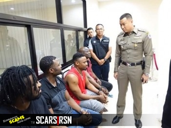 SCARS|RSN™ Scam & Scamming News: Thailand Crackdown Forces Romance Scam Syndicates To Malaysia [GALLERY] 2