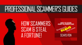 Real Professional Yahoo Boy Scammer's Scamming Guides