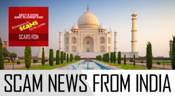 SCARS|RSN™ Scam & Scamming News: Nigerian Scammers Being Arrested In India