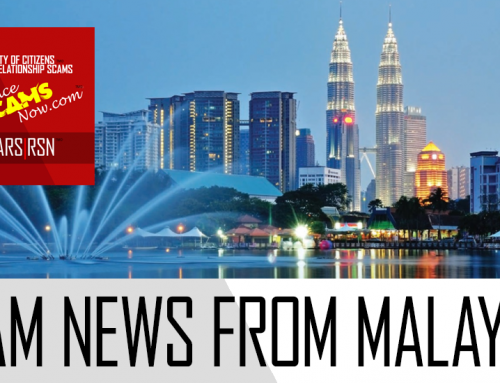 SCARS|RSN™ Scam News: Malaysia Arrests More Than 1,000 Online Scammers!