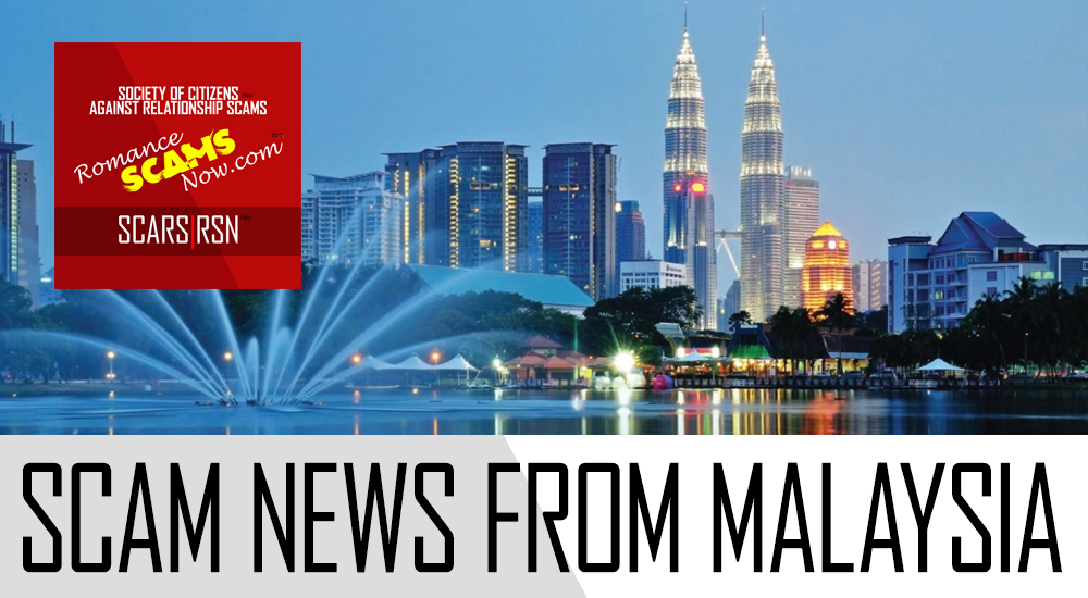 SCARS|RSN™ Scam News: Malaysia Arrests More Than 1,000 Online Scammers! 1
