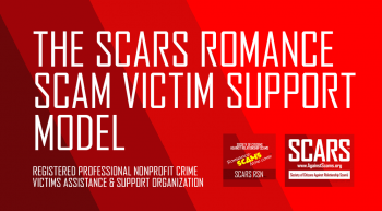 The SCARS Victims' Assistance & Support Model