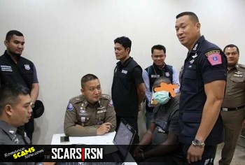 SCARS|RSN™ Scam & Scamming News: Thailand Crackdown Forces Romance Scam Syndicates To Malaysia [GALLERY] 4