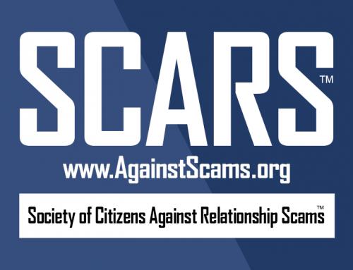 Información de SCARS™ : Noticias de Estafas Se Está Mudando a ScamCrime.com