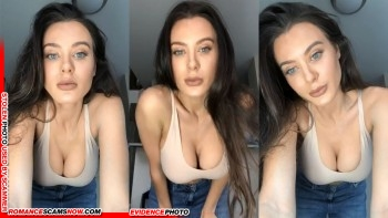 Lana Rhoades: Have You Seen Her? Another Stolen Face / Stolen Identity 33