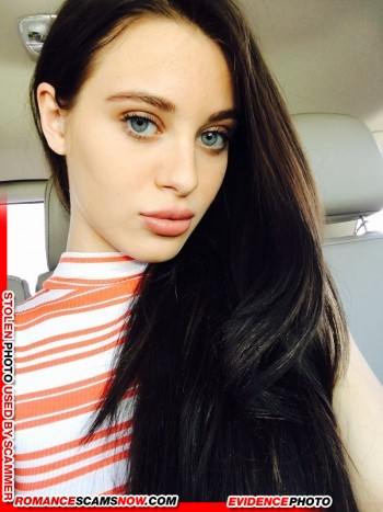 Lana Rhoades: Have You Seen Her? Another Stolen Face / Stolen Identity 8