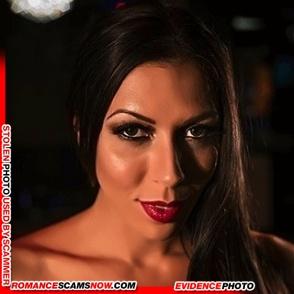 Rachel Starr - Have You Seen Her? Another Stolen Face / Stolen Identity 8