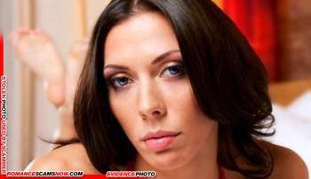 Rachel Starr - Have You Seen Her? Another Stolen Face / Stolen Identity 17