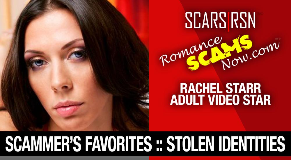 Rachel-Starr
