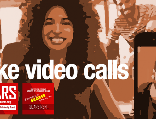 SCARS|RSN™ Guide: Confirming Recorded Videos In Skype & Video Chats