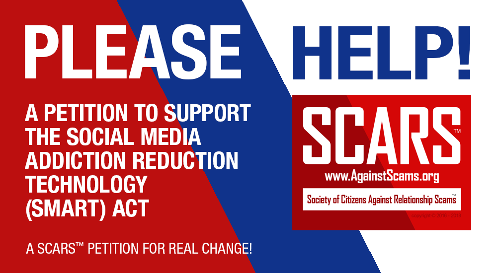 Social Media Addiction Reduction Technology (SMART) Act