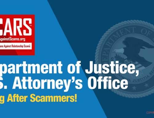 SCARS|RSN™ Scam & Scamming News: Massive International Fraud and Money Laundering Conspiracy Detailed in Federal Grand Jury Indictment that Charges 80 Defendants