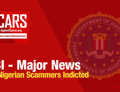 SCARS|RSN™ Major Scam & Scamming News: Famous Nigerian Prince Arrested Along With A Total Of 80 Scammers With $46 Million