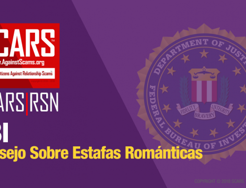 SCARS|RSN™ Visión: Advertencia Del FBI Sobre Estafadores Que Reclutan Mulas