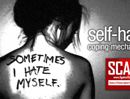 SCARS|RSN™ Psychology Of Scams: Hate As A Coping Mechanism