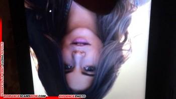Sofie Reyez: Have You Seen Her? Another Stolen Face / Stolen Identity 9