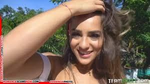 Sofie Reyez: Have You Seen Her? Another Stolen Face / Stolen Identity 15
