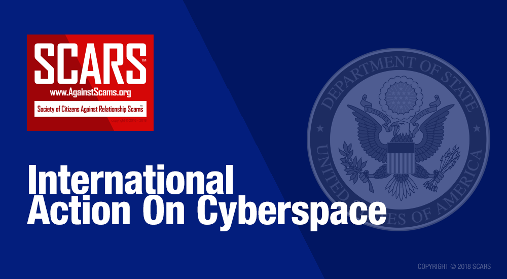 Joint Statement on Advancing Responsible State Behavior in Cyberspace Signed This Week!