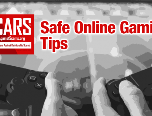 SCARS™ Guide: Safe Online Gaming For Families And Individuals