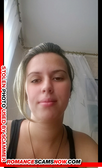 SCARS Scammer Gallery: Collection Of Latest Stolen Photos Of Women #66081 10