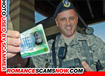 SCARS™ Scammer Gallery: Collection Of Latest 65 Stolen Photos Of Soldiers & Miltary #67629 23