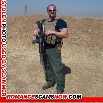 SCARS Scammer Gallery: Collection Of Latest Stolen Photos Of Soldiers #66084 27