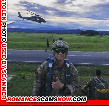 SCARS Scammer Gallery: Collection Of Latest Stolen Photos Of Soldiers #66084 10