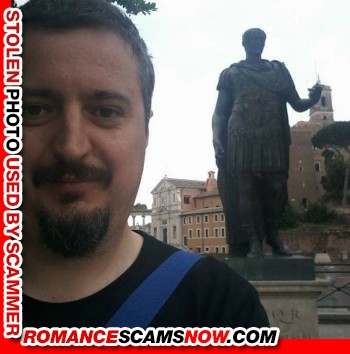 SCARS™ Scammer Gallery: Collection Of Latest 52 Stolen Photos Of Men/Women/Soldiers #67628 25