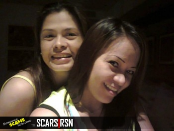 80 Real Scammers Gallery #66326 - SCARS|RSN™ Faces Of Evil 18