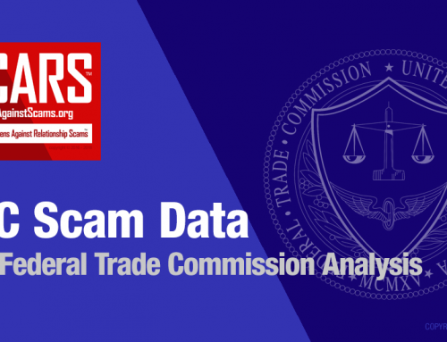 SCARS|RSN™ Insight: U.S. Government Study Finds Millennials Are 25 Percent More Likely To Report Scams