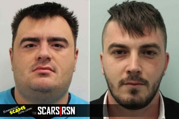 Real Scammers Gallery #66324 - SCARS|RSN™ Faces Of Evil 42