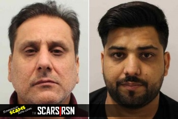 Real Scammers Gallery #66324 - SCARS|RSN™ Faces Of Evil 21