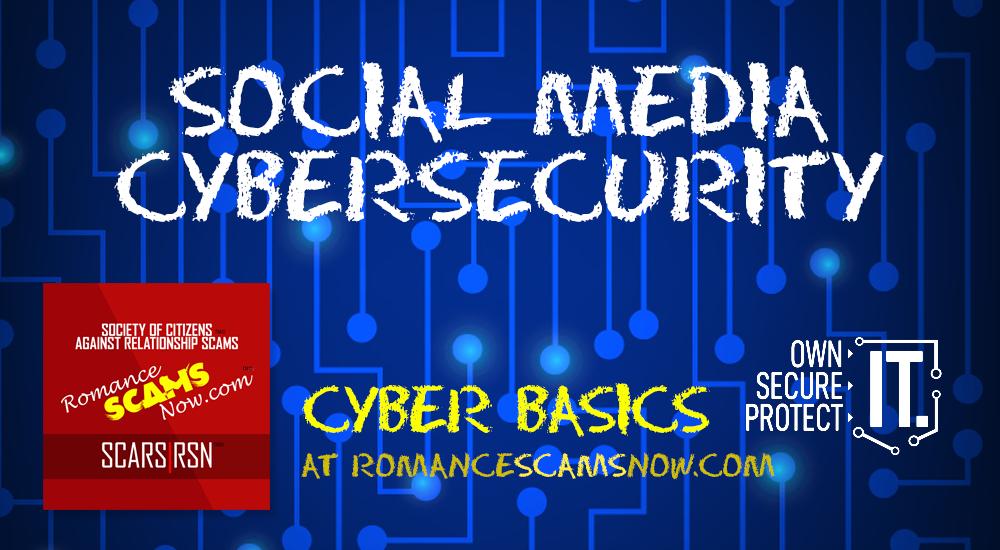 cyber-basics-social-media-cybersecurity