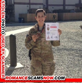 SCARS Scammer Gallery: Collection Of Latest Stolen Photos Of Soldiers #66084 20