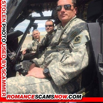 SCARS™ Scammer Gallery: Collection Of Latest 65 Stolen Photos Of Soldiers & Miltary #67629 27