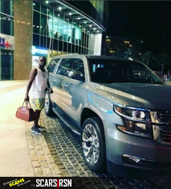 SCARS|RSN™ Scammer Gallery: Yahoo Boy's Cars Seized By The EFCC Nigeria 27