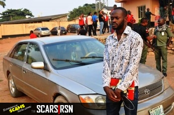 SCARS™ Scammer Gallery: Yahoo Boy's Cars Seized By The EFCC Nigeria 16