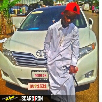 SCARS|RSN™ Scammer Gallery: Yahoo Boy's Cars Seized By The EFCC Nigeria 35