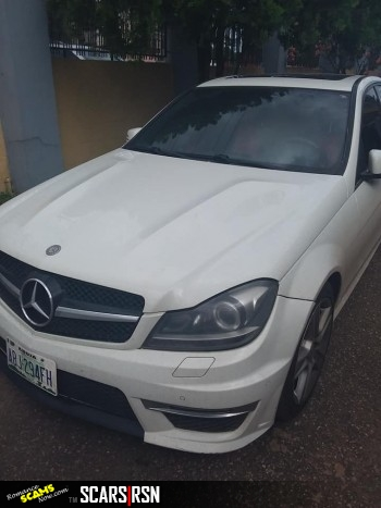 SCARS|RSN™ Scammer Gallery: Yahoo Boy's Cars Seized By The EFCC Nigeria 40