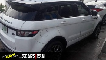 SCARS|RSN™ Scammer Gallery: Yahoo Boy's Cars Seized By The EFCC Nigeria 44