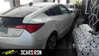 SCARS|RSN™ Scammer Gallery: Yahoo Boy's Cars Seized By The EFCC Nigeria 55